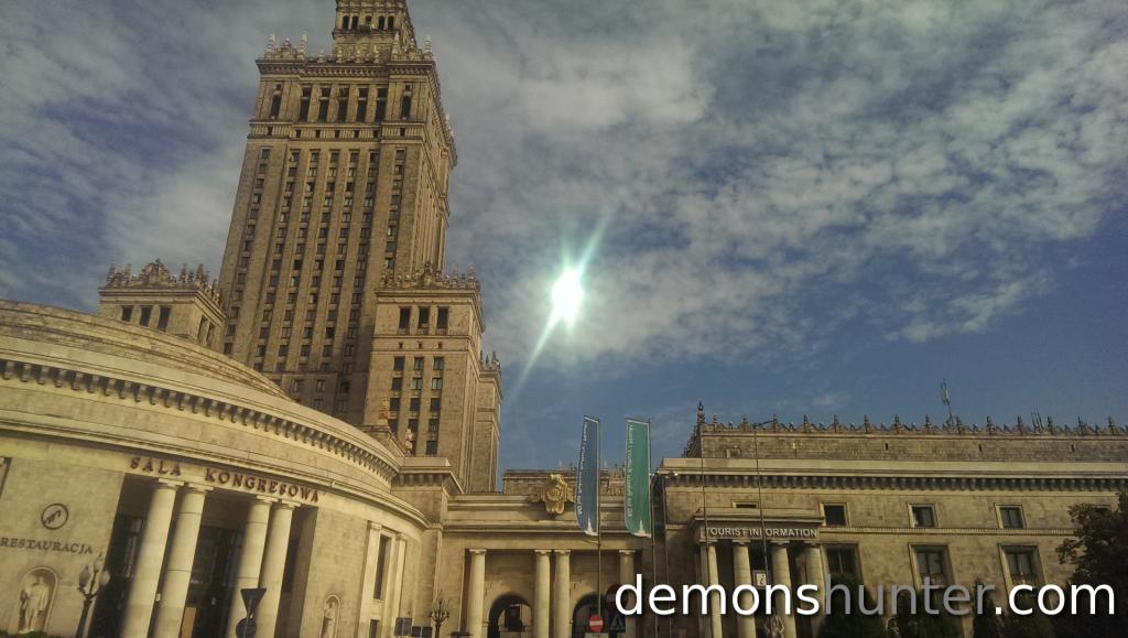 Demons Hunter Warsaw
